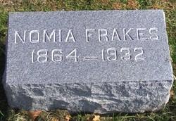 Arnomia <I>Goodman</I> Frakes