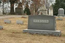 Francis J A Hewson