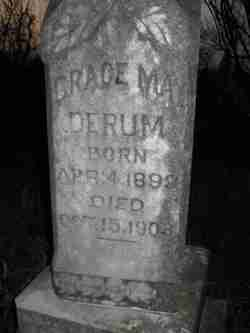 Grace May Derum