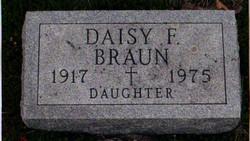 Daisy Ferne Braun