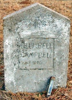 Lilly Bell Campbell