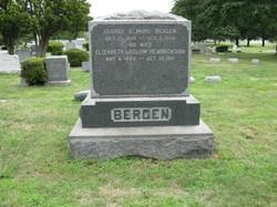 George Elmore Bergen