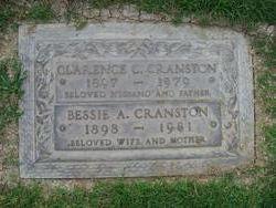 Clarence C. Cranston