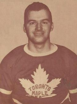 "Gordon ""Gordie"" Drillon"