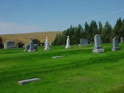 Selbu Cemetery