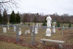 Lott Thomas Cemetery