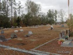 New Effort Cemetery