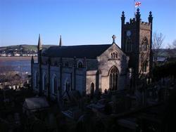 Appledore Churchyard