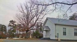 Clear Springs Primitive Baptist Church Cemetery