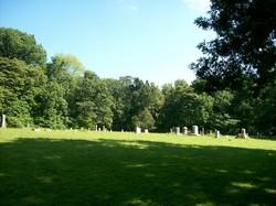 Faulk Cemetery
