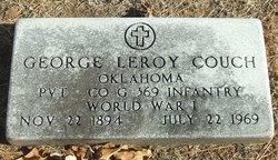 George Leroy Couch