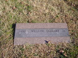 "James William ""Bill"" Oglesby, III"
