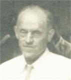 Stanley Helm