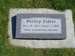 Philip Fidler