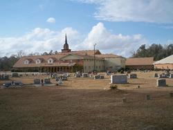 Carterville Baptist Church Cemetery