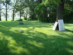 Wrucke Cemetery