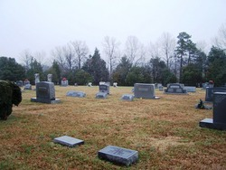 Centerview Baptist Church Cemetery