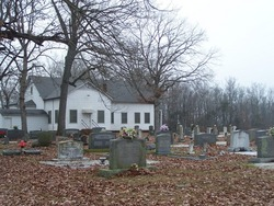 Rocky River Truelight Church Cemetery
