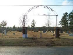 Edington Cemetery