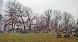Red Bank Primitive Baptist Church Cemetery