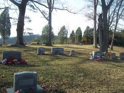 Lea Springs Cemetery