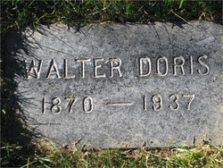 Walter Doris Ahrens