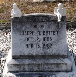 Joseph Nathaniel Batten