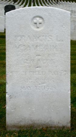 Francis L Camerik