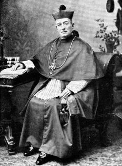 Cardinal Giovanni Battista Casali del Drago