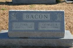 Charles Brady Bacon