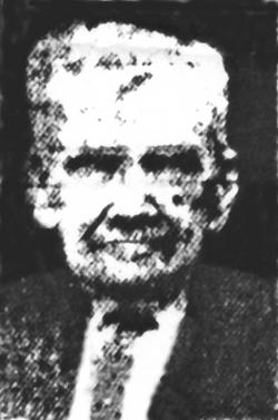 Joseph P Jones