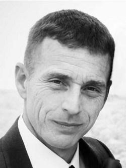 Robert Craig Chastain