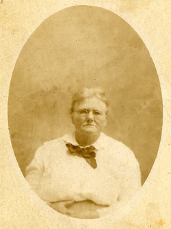 Mary Ann <I>Johnston</I> Kersh