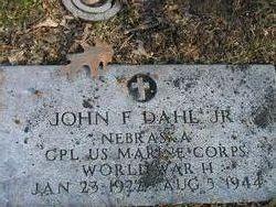 John F. Dahl, Jr