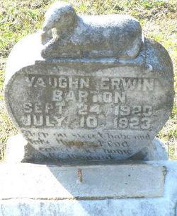 Vaughn Erwin Barton
