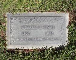 William Elmer Evans