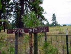 Sanpoil Cemetery