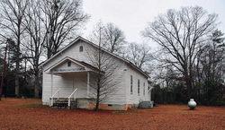 Rock Branch Baptist Church Cemetery #2
