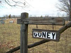 Goney Cemetery