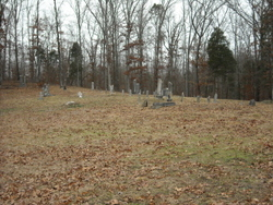 Britts Chapel Cemetery