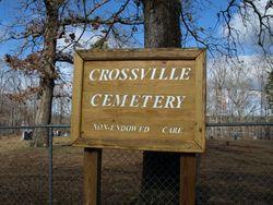Crossville Cemetery