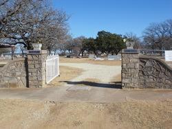 Belle Plain Cemetery