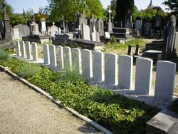 Poperinge Communal Cemetery