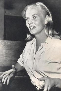 Patricia Cutts