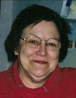 Nancy JoAnn <I>Bell</I> Albin