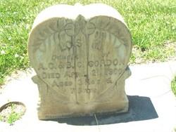 Lois M. Gordon