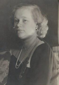 Roxanne Eunice <I>Hutchings</I> Moone