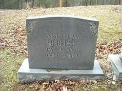 Annie Evelyn Merrell