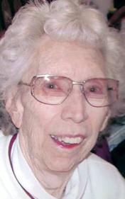 Marjorie Jane Barnhart