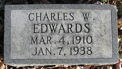 Charles W. Edwards